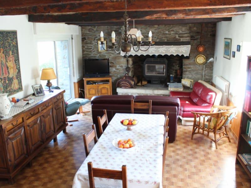 Sale house / villa Moelan sur mer 397100€ - Picture 4