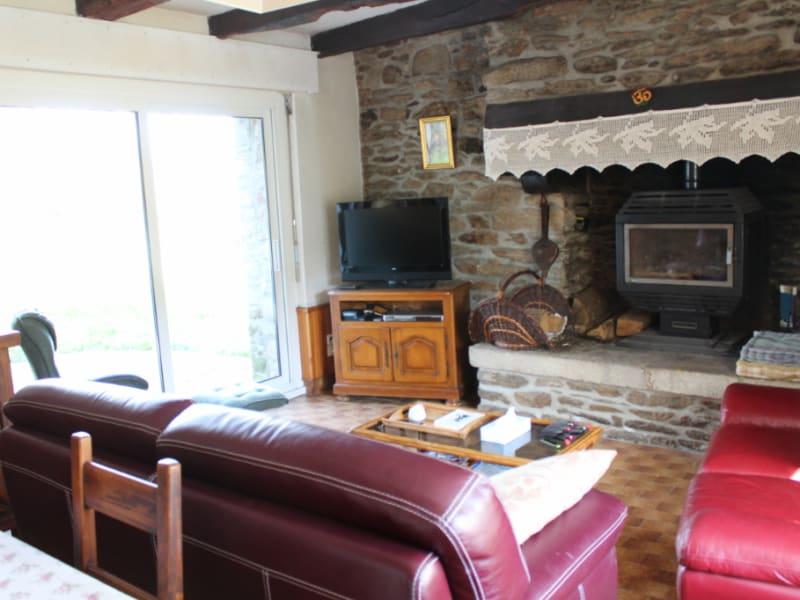Sale house / villa Moelan sur mer 397100€ - Picture 5