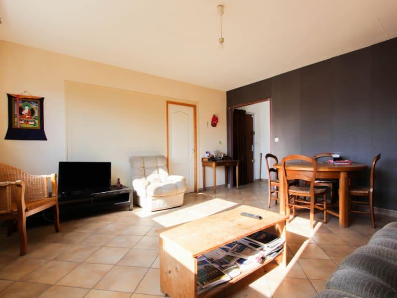 Sale apartment Barberaz 165000€ - Picture 2