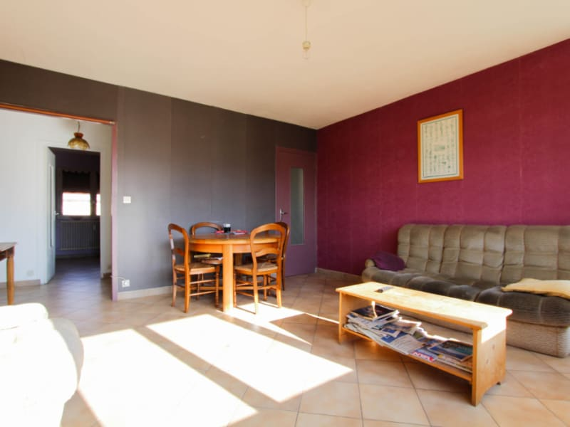 Sale apartment Barberaz 165000€ - Picture 3