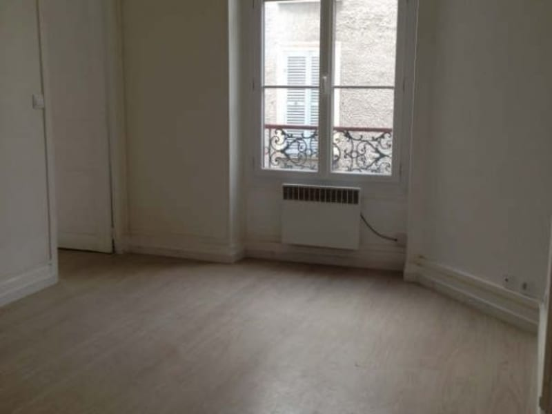 Rental apartment Le raincy 732€ CC - Picture 1