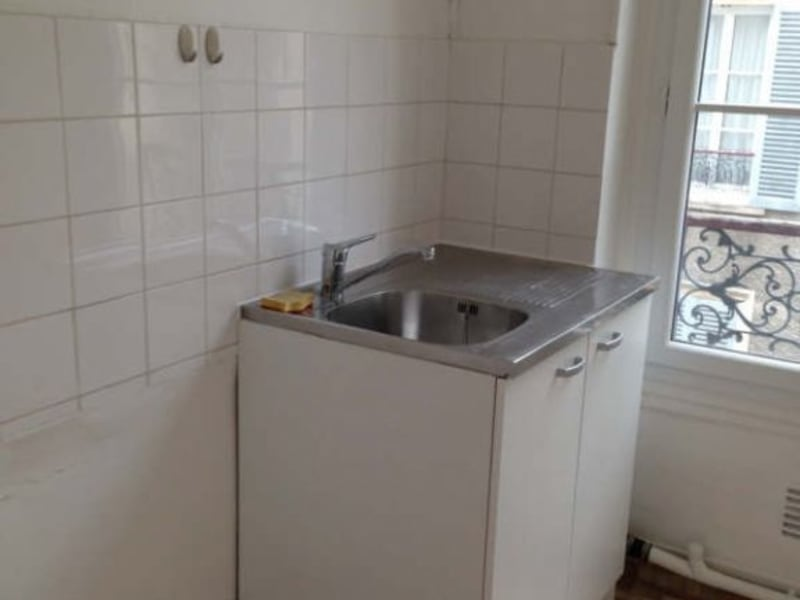 Rental apartment Le raincy 732€ CC - Picture 2