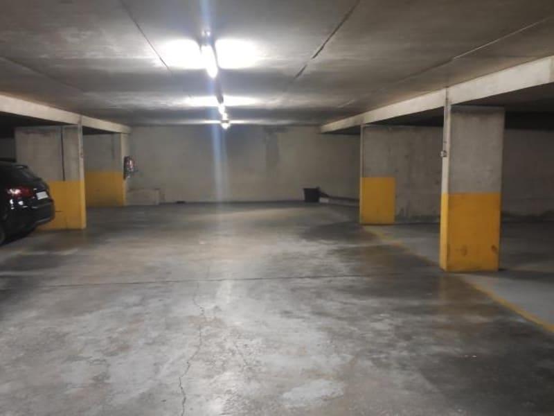 Sale parking spaces Paris 13ème 17500€ - Picture 3