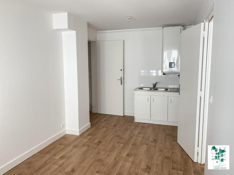 Rental apartment Caen 450€ CC - Picture 2