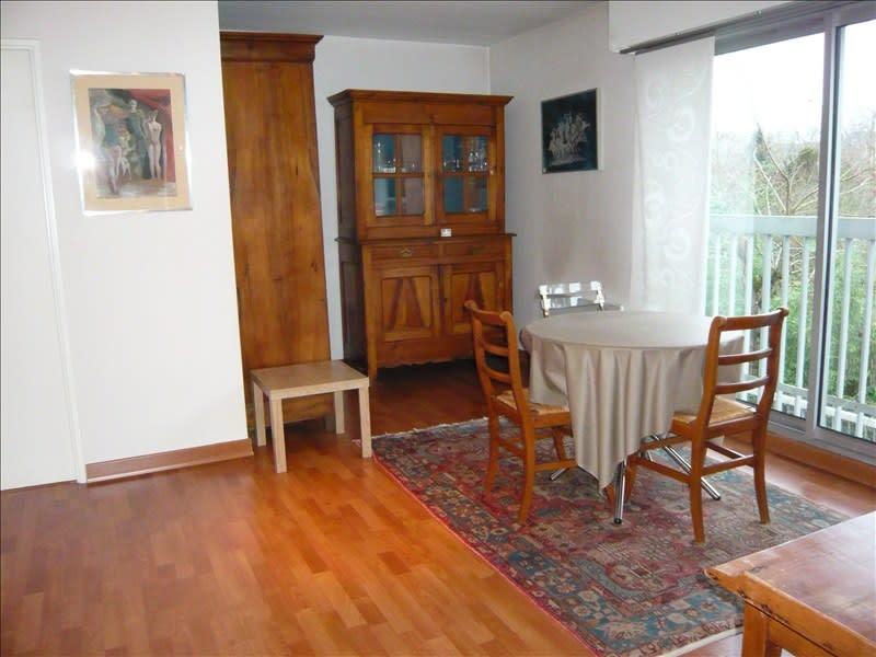 Rental apartment Caen 495€ CC - Picture 2