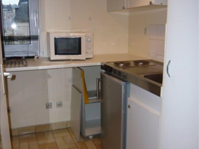 Rental apartment Caen 495€ CC - Picture 4