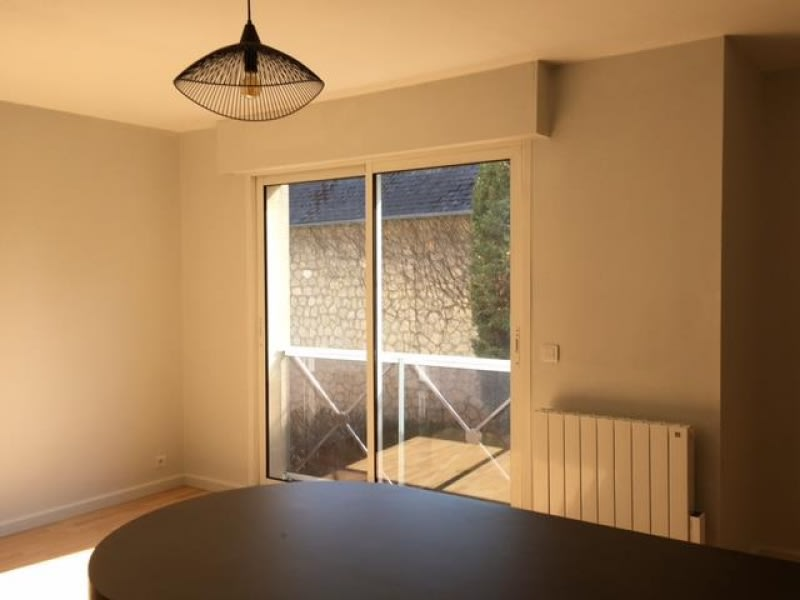 Location appartement Caen 630€ CC - Photo 1