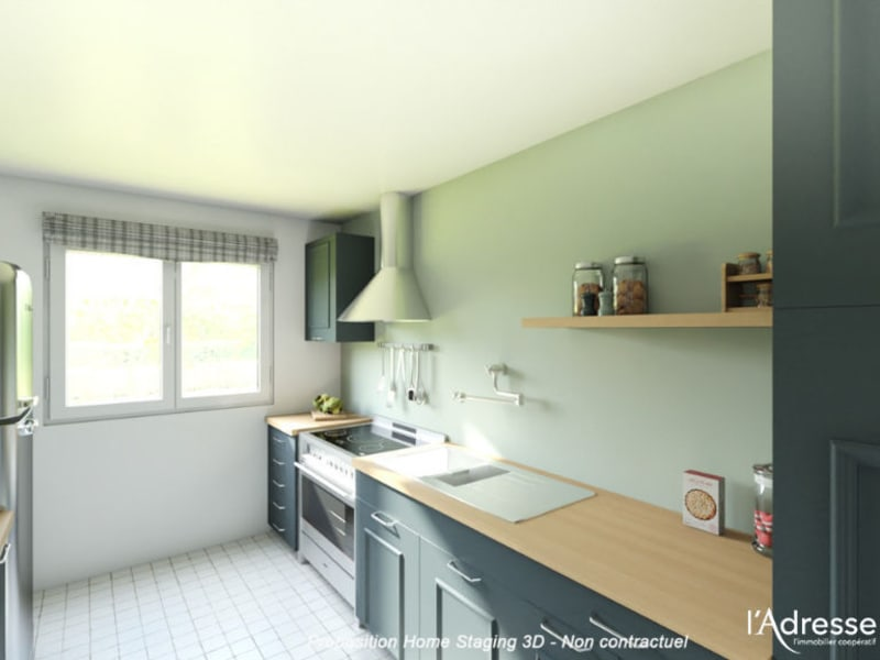 Vente appartement Marly le roi 450 000€ - Photo 7