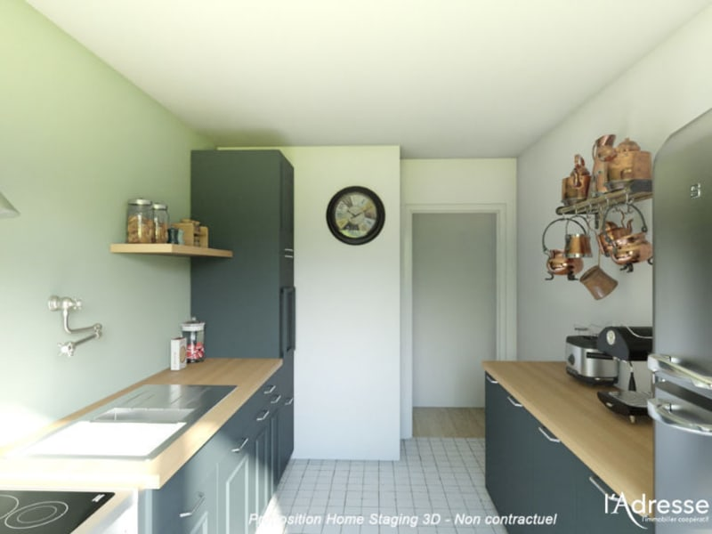 Vente appartement Marly le roi 450 000€ - Photo 8