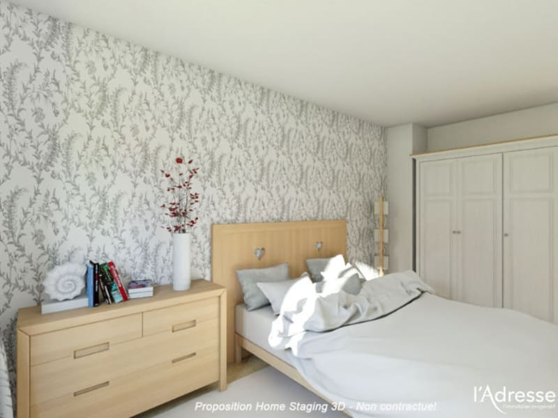 Vente appartement Marly le roi 450 000€ - Photo 10