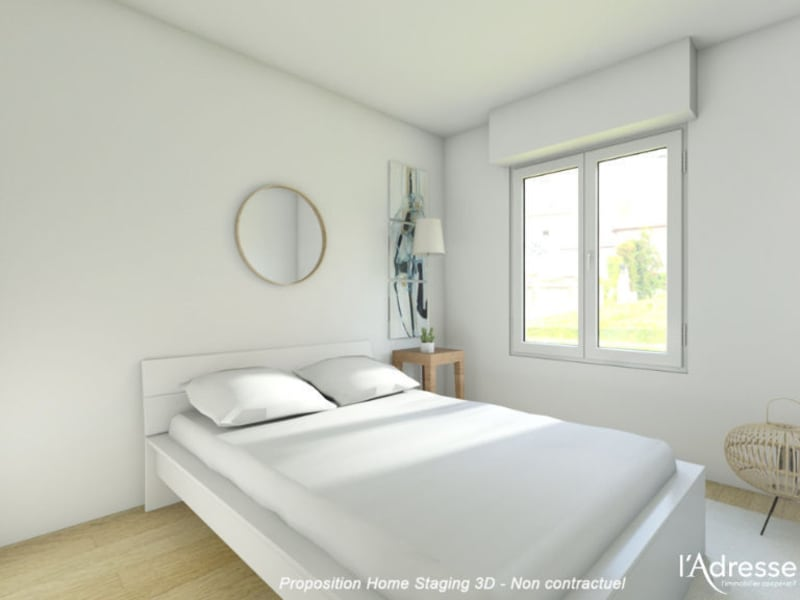 Vente appartement Marly le roi 450 000€ - Photo 14