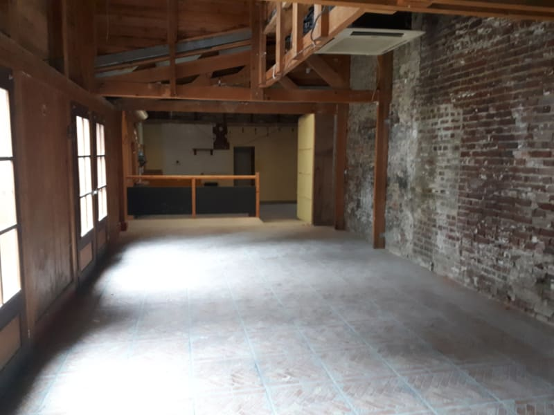 Vente local commercial Saint omer 213440€ - Photo 1