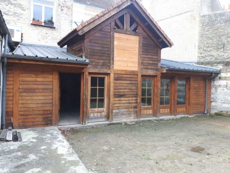 Vente local commercial Saint omer 213440€ - Photo 5