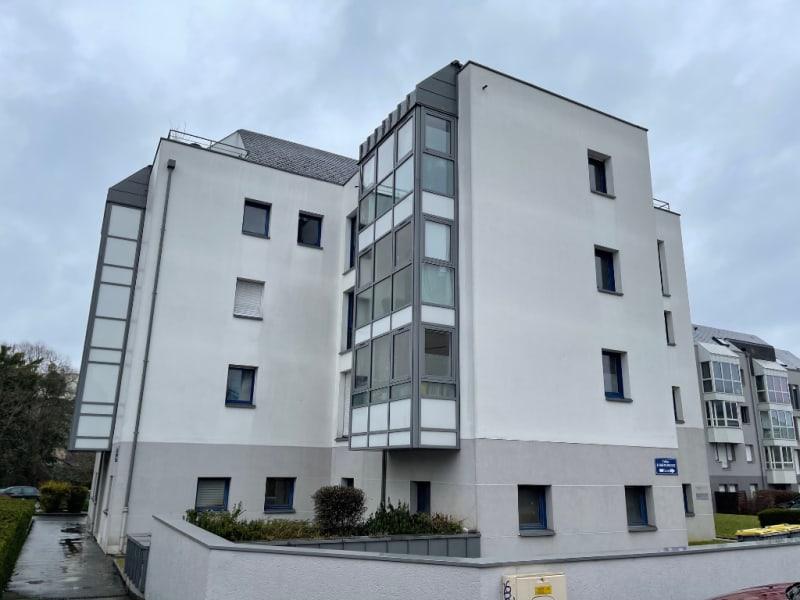 Venta  apartamento Rennes 185700€ - Fotografía 1