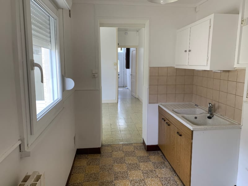 Location maison / villa Neuville saint amand 575€ CC - Photo 5