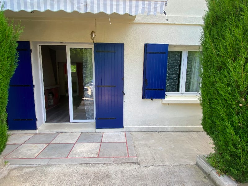 Sale apartment Saint cyr sur mer 402 000€ - Picture 1