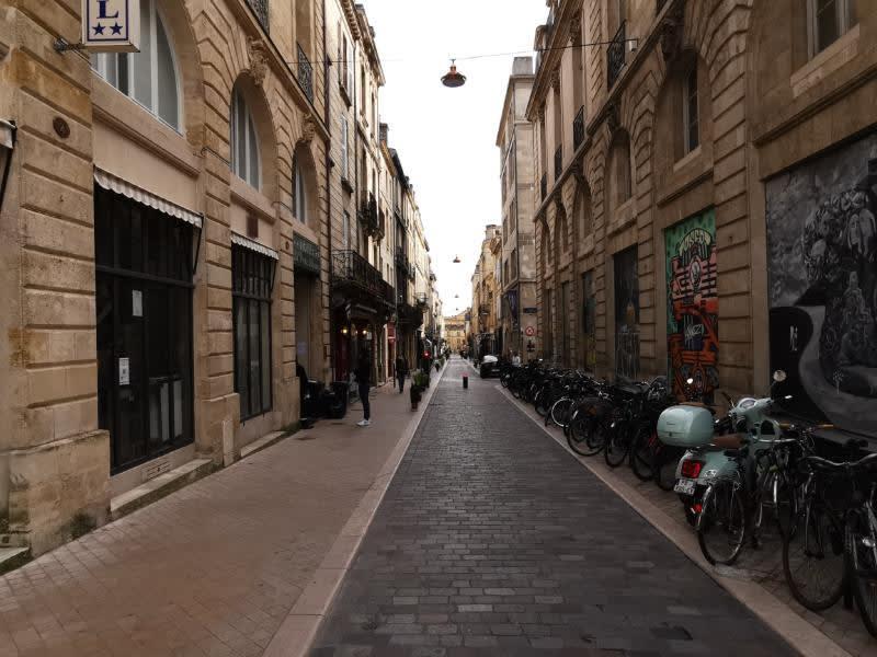 Vente fonds de commerce boutique Bordeaux 119240€ - Photo 3