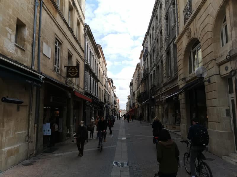 Vente fonds de commerce boutique Bordeaux 119240€ - Photo 4