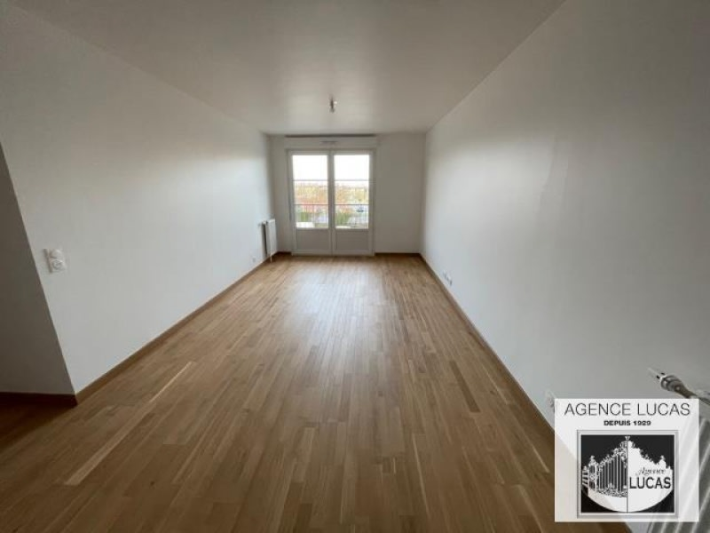 Location appartement Montevrain 935€ CC - Photo 1