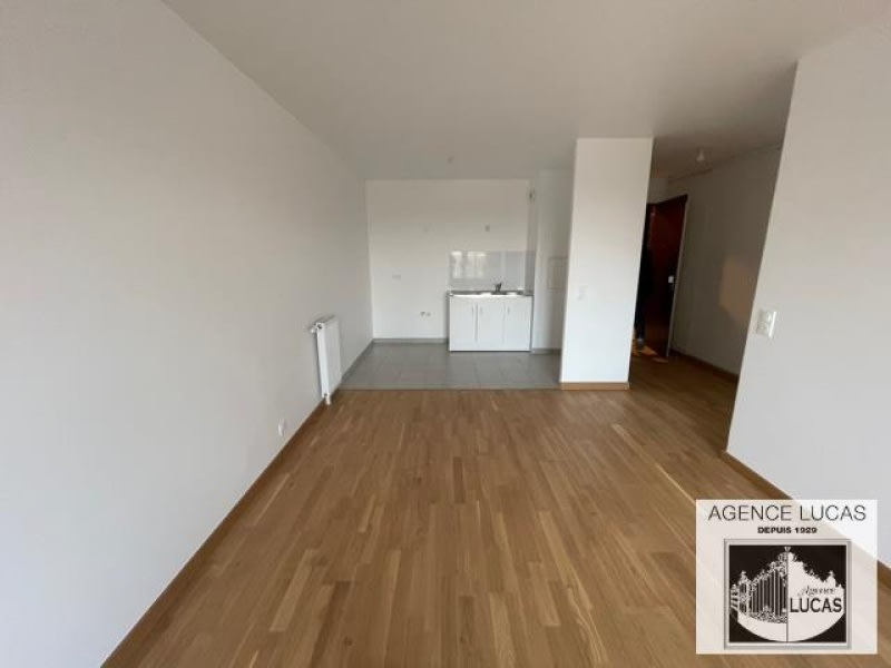 Location appartement Montevrain 935€ CC - Photo 2