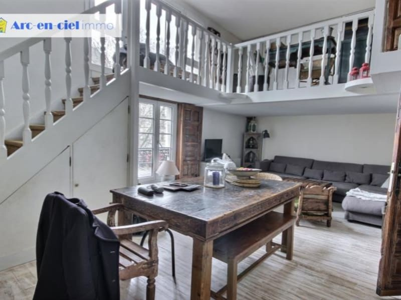 Sale apartment Paris 9ème 1100000€ - Picture 2