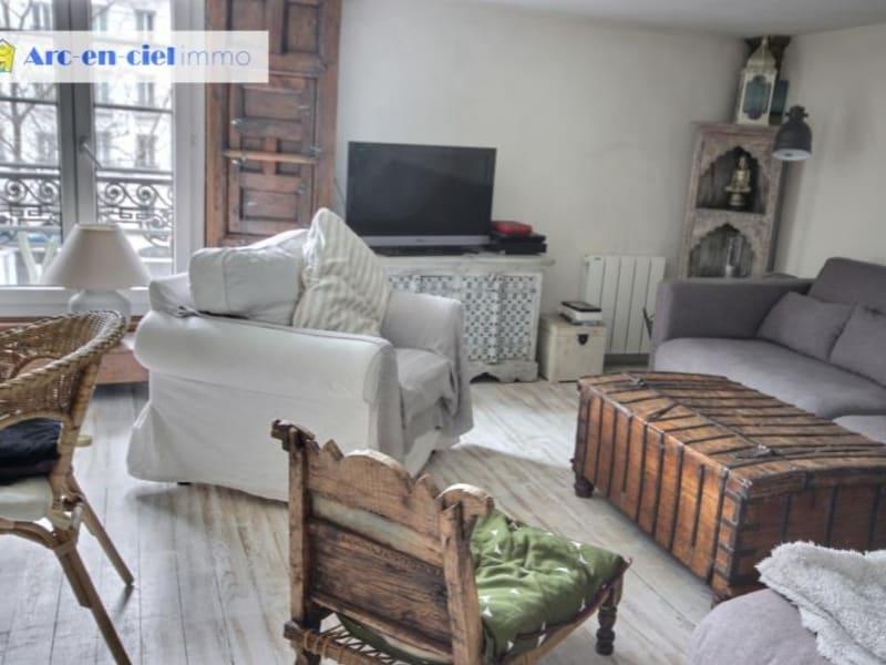 Sale apartment Paris 9ème 1100000€ - Picture 4