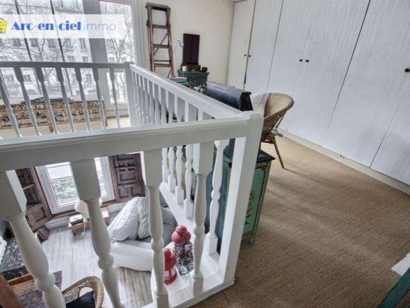 Sale apartment Paris 9ème 1100000€ - Picture 5