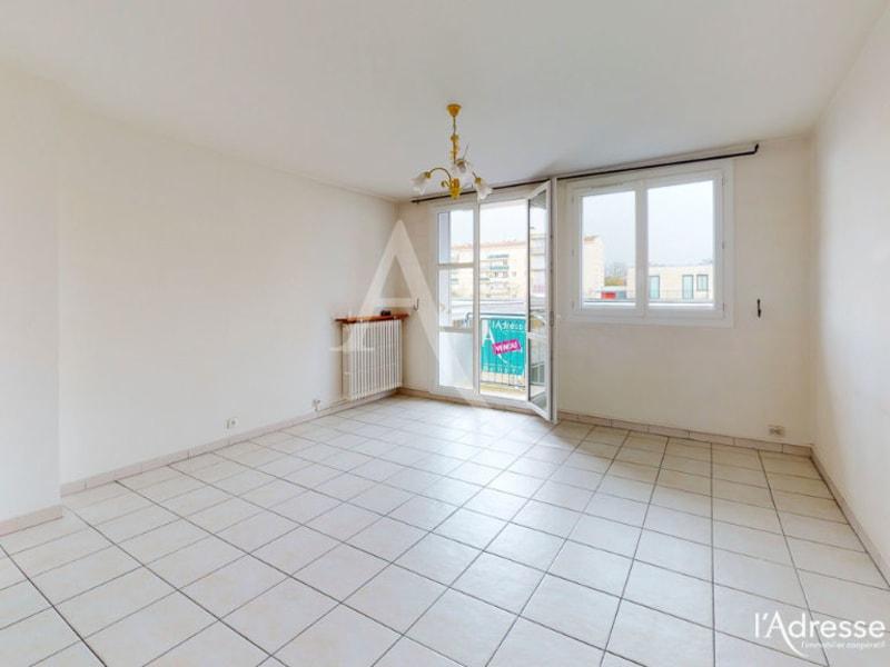 Sale apartment Colomiers 138000€ - Picture 1