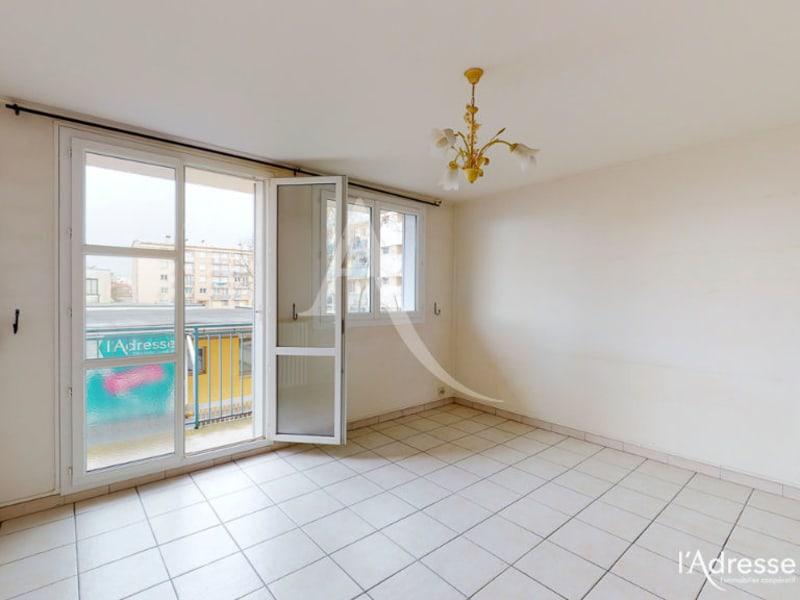 Sale apartment Colomiers 138000€ - Picture 2