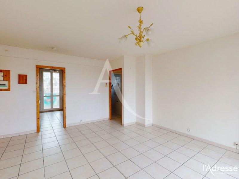 Sale apartment Colomiers 138000€ - Picture 3