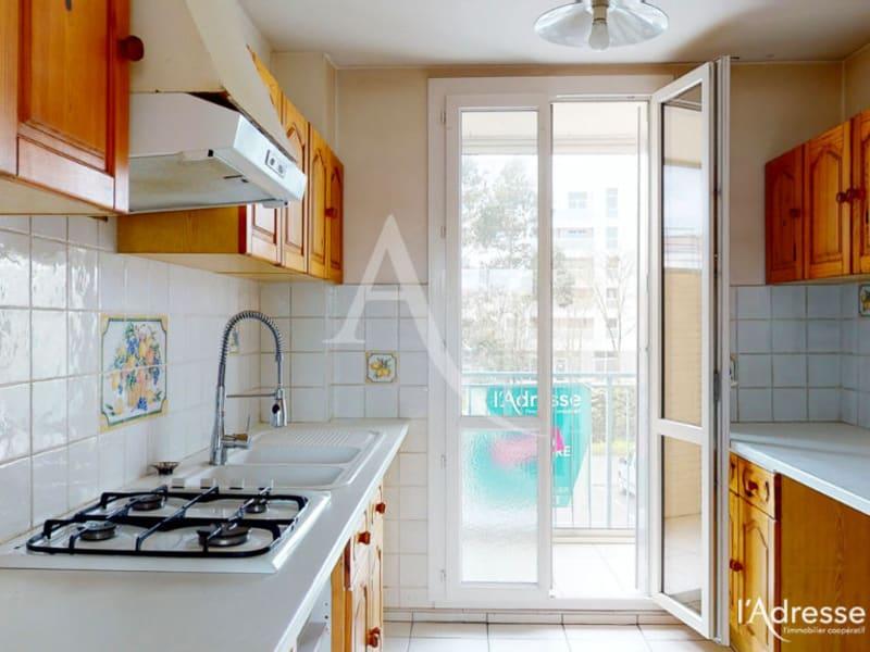 Sale apartment Colomiers 138000€ - Picture 4