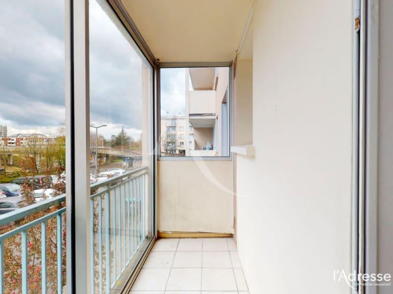 Sale apartment Colomiers 138000€ - Picture 5