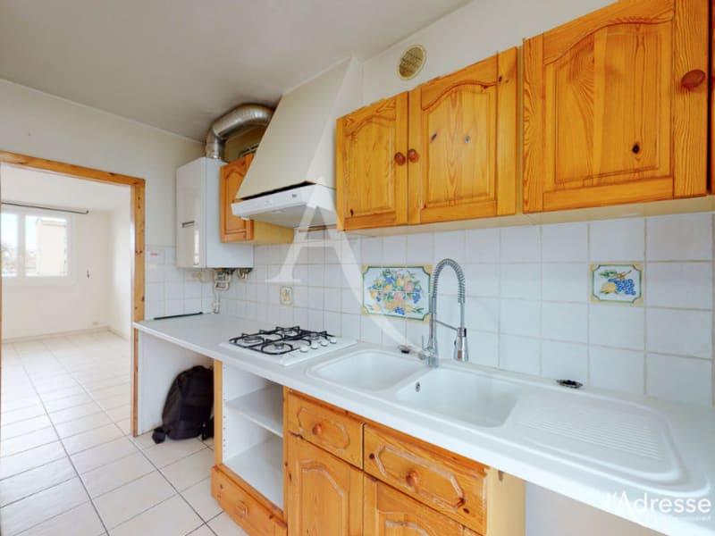 Sale apartment Colomiers 138000€ - Picture 6
