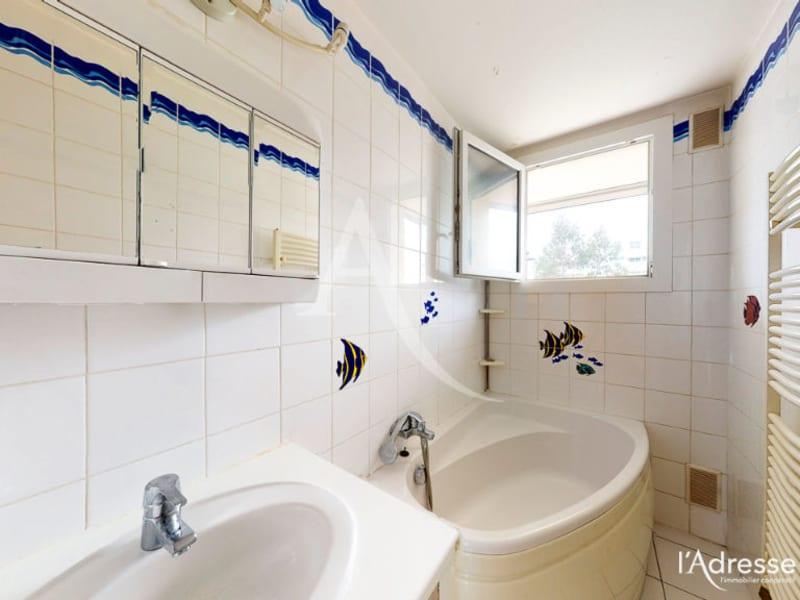 Sale apartment Colomiers 138000€ - Picture 9