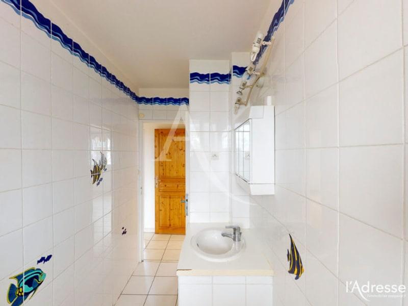 Sale apartment Colomiers 138000€ - Picture 10