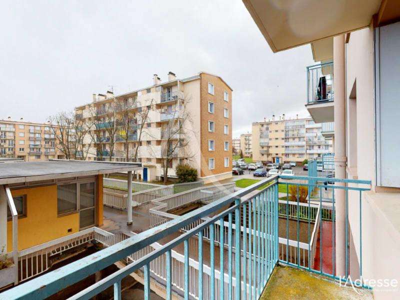 Sale apartment Colomiers 138000€ - Picture 11