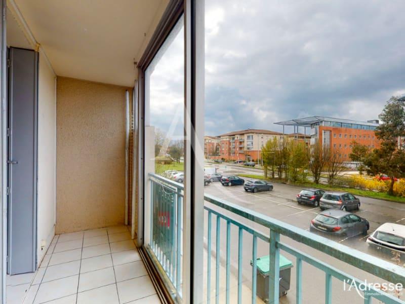Sale apartment Colomiers 138000€ - Picture 12