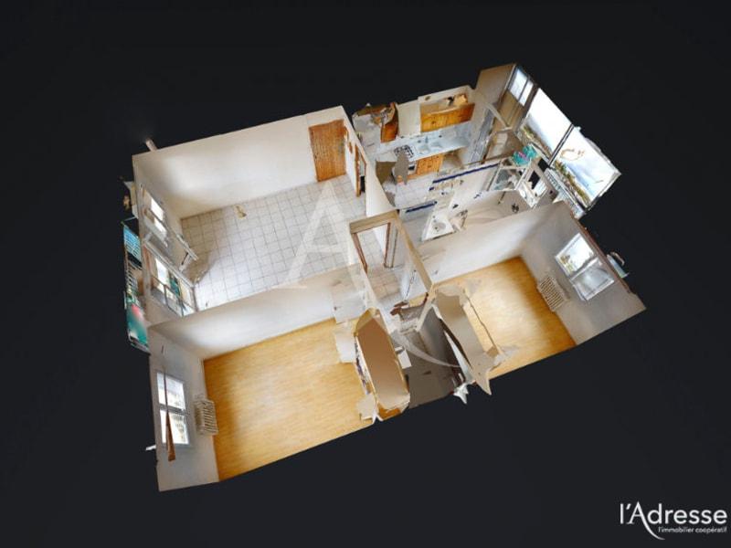 Sale apartment Colomiers 138000€ - Picture 13