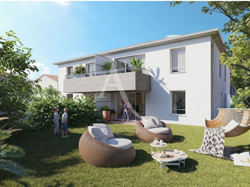 Sale house / villa Colomiers 338900€ - Picture 5