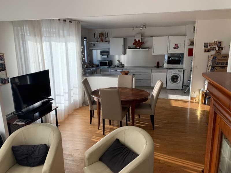 Sale apartment Sartrouville 349000€ - Picture 2
