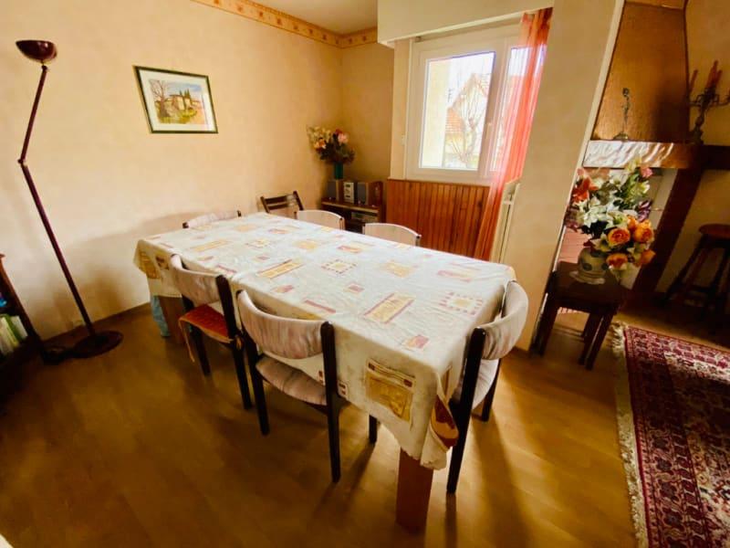 Sale apartment Sartrouville 273000€ - Picture 4