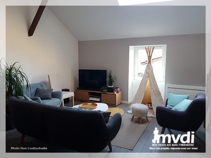 Location appartement Ancenis 663€ CC - Photo 1