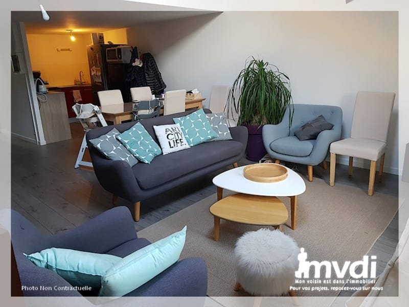 Location appartement Ancenis 663€ CC - Photo 2