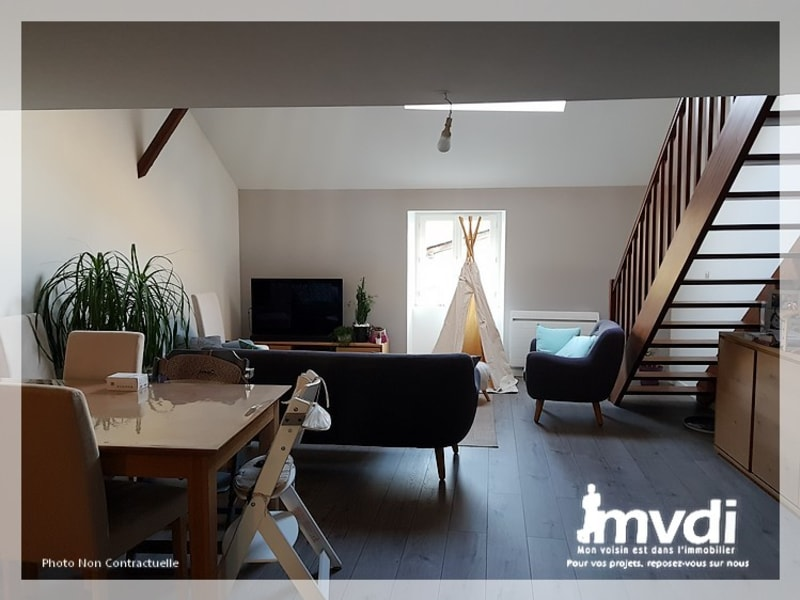 Location appartement Ancenis 663€ CC - Photo 3