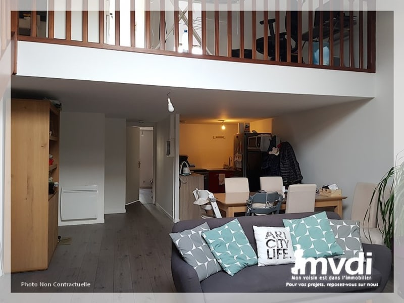 Location appartement Ancenis 663€ CC - Photo 4