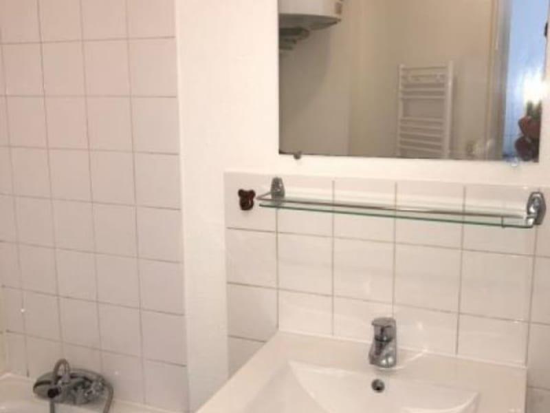 Rental apartment Roanne 272€ CC - Picture 3