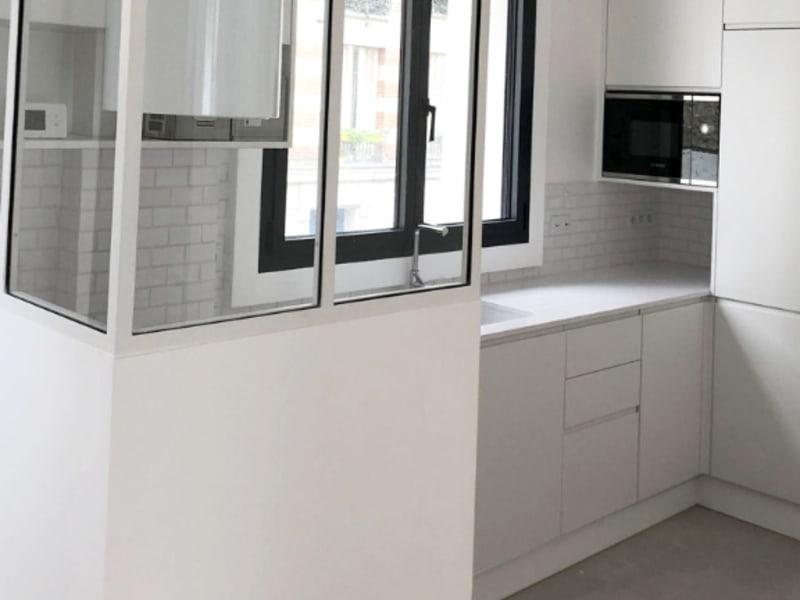 Sale apartment Boulogne billancourt 740000€ - Picture 6