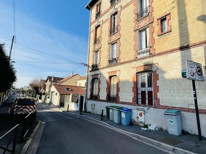 Vente appartement Aulnay-sous-bois 189000€ - Photo 1