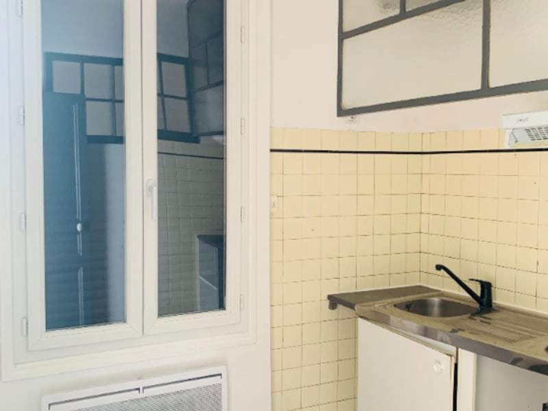 Sale apartment Toulouse 126000€ - Picture 4