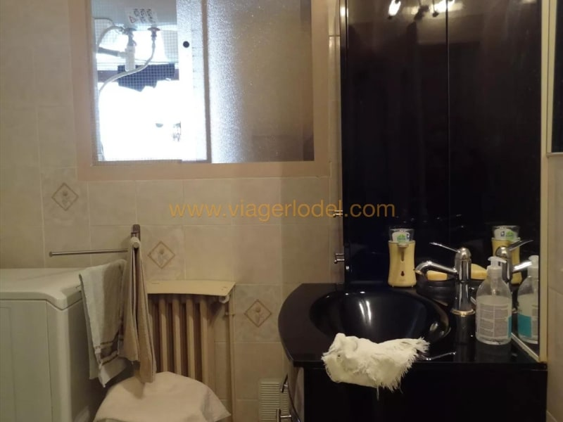 Life annuity apartment Montpellier 40000€ - Picture 8